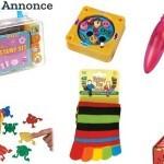 Guide: Her kan du købe alle dine kalendergaver og adventsgaver til børn