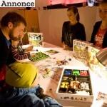 Lego brætspil er kårets som årets familespil