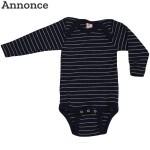 Guide: Uldundertøj og andet tøj i uld til baby og børn