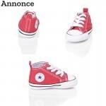 Converse All-Stars-sko til baby