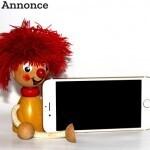 Hvornår skal mit barn have sin første telefon?