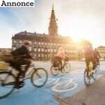 Sådan nyder du godt af fordelene ved at cykle
