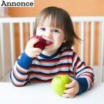 Tilgodese dit barns helbred med disse tips