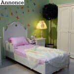Skab et hyggeligt værelse til dit barn