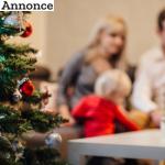 5 juleaktiviteter til børnefamilien