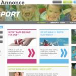 Find sportsaktiviteter for børn