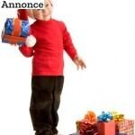 Sådan sparer du penge på adventsgaver eller kalendergaver til børn