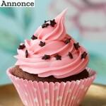 Her får du dekoration til muffins og cupcakes