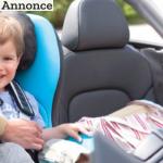 Bedste valg af autostole – Römer, Recaro, BeSafe og Maxi Cosi