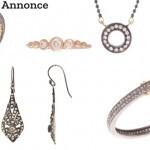 Smykker fra Julie Wettergren