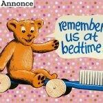 Sådan får du dine børn til at børste tænder