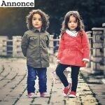 Få store rabatter på dit børnetøj med rabatkoder