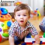 Øg dit barns udvikling med det rigtige legetøj