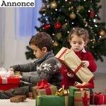Få ideer til barnets julegave her