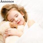 Sådan giver du dit barn de bedste søvnbetingelser
