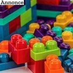 Sådan hjælper legetøj barnets udvikling