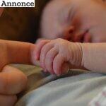 Hold øje med dit barns søvn med en ordentlig babyalarm