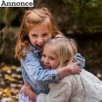 Sørg for at dine børn får frisk luft