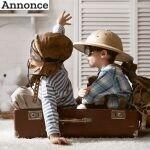 Her er de bedste feriedestinationer med børn