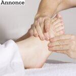 Nyd den gavnlige effekt af massage