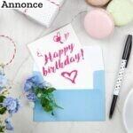 I skal være sammen om at fejre 10 års fødselsdag