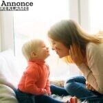 Vær med til at fremme en god trivsel og sundhed for dit barn